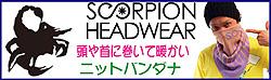 SCORPION(スコーピオン)