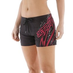 画像3: JETPILOT VORTEX S14 LADIES RIDESHORT BLACK/PINK