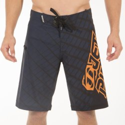 画像2: JETPILOT GAME CHANGER MENS BOARDSHORT NAVY