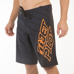 画像1: JETPILOT GAME CHANGER MENS BOARDSHORT NAVY