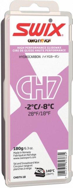 画像1: SWIX CH07X-18 固形ワックス 180g